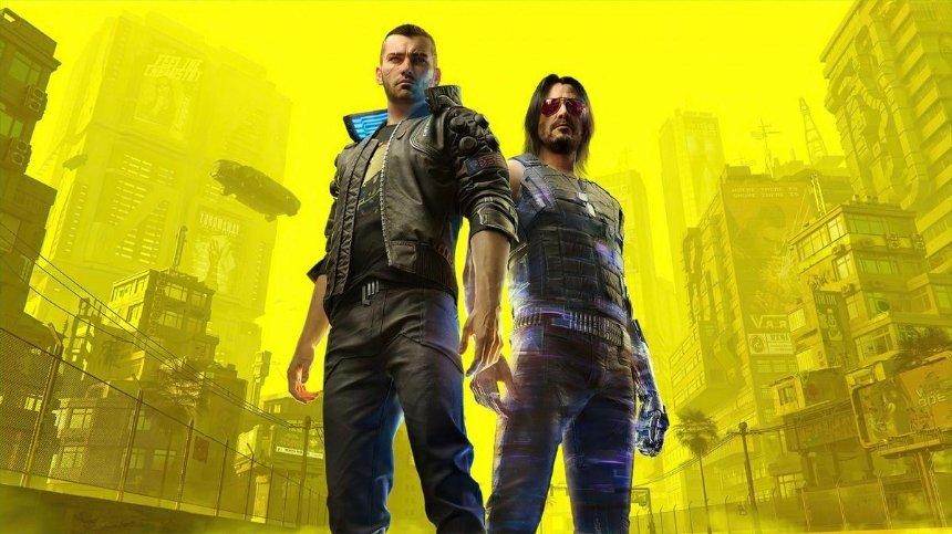 Лучший старт в истории: сразу после выхода Cyberpunk 2077 установил рекорд в Steam