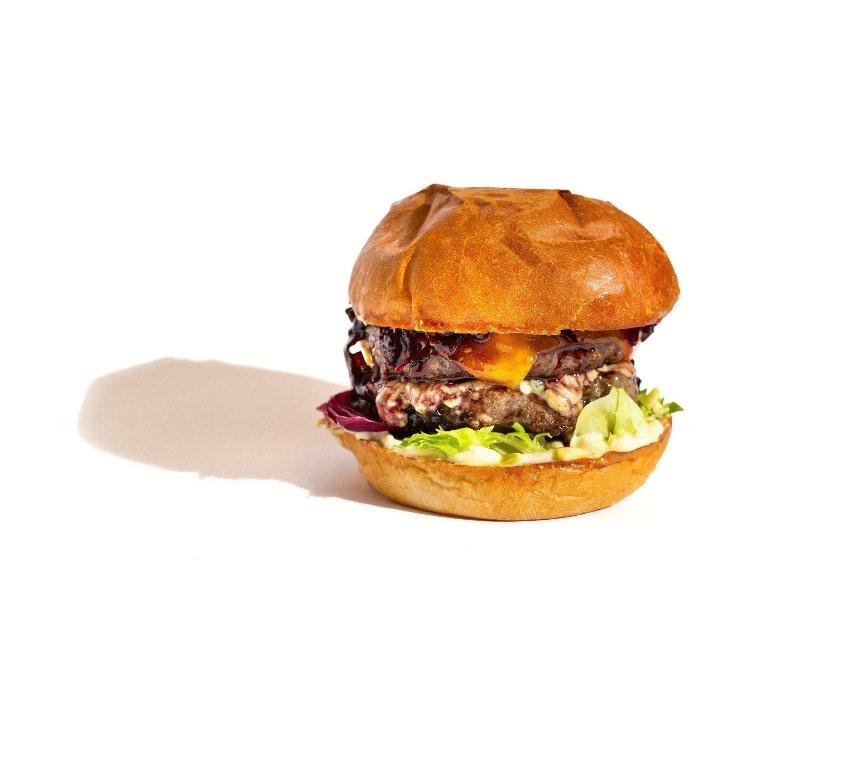 Новое место: бургерная Wurger Burger на Гончара