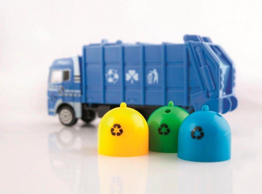 Что можно и нельзя выбрасывать в контейнеры для сортировки отходов