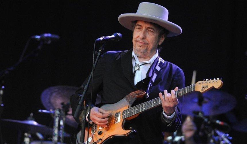 Компания Universal выкупила авторские права навсе песни легендарного Боба Дилана