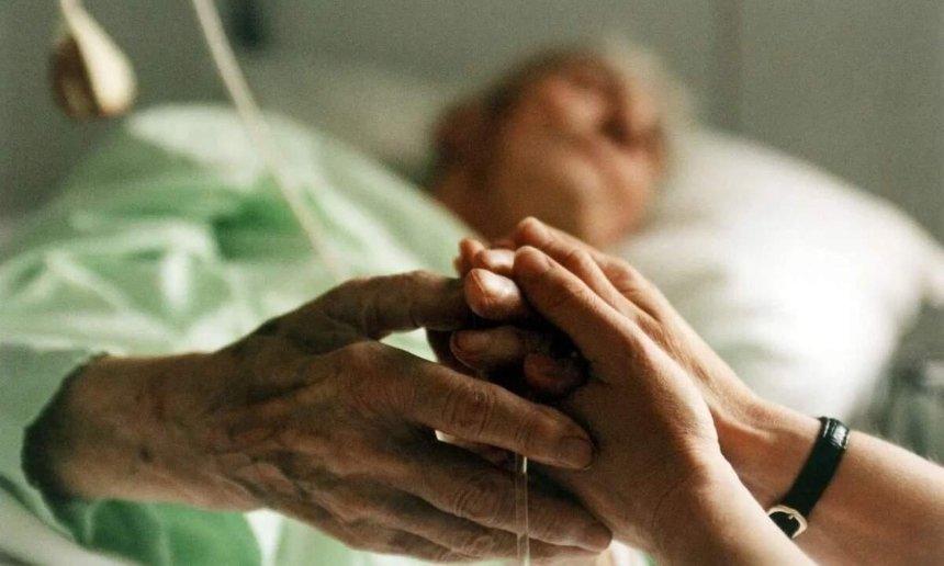 В Австрии разрешили ассистированный суицид неизлечимо больных людей