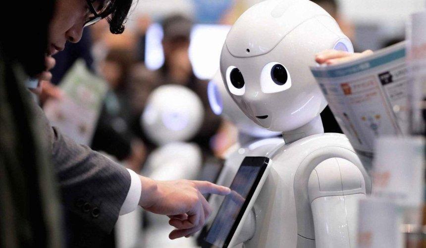 Кабмин одобрил Концепцию развития искусственного интеллекта вУкраине