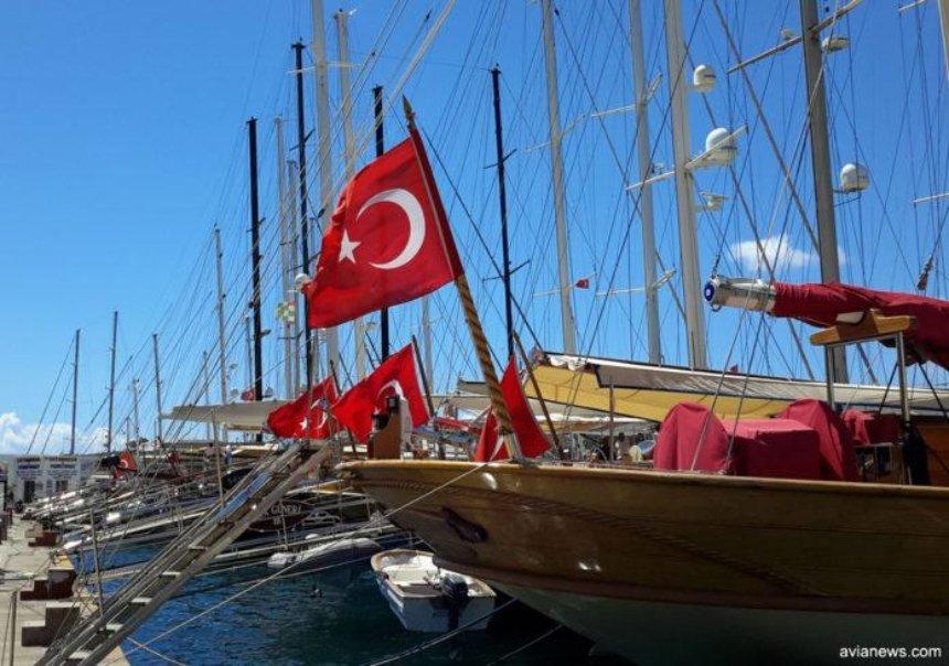 Турция вводит обязательное ПЦР-тестирование для всех, кто въезжает в страну