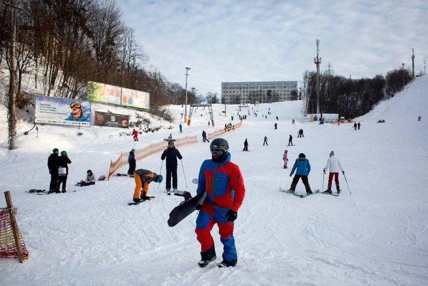 Протасов Яр открывает новый горнолыжный сезон: какие будут цены