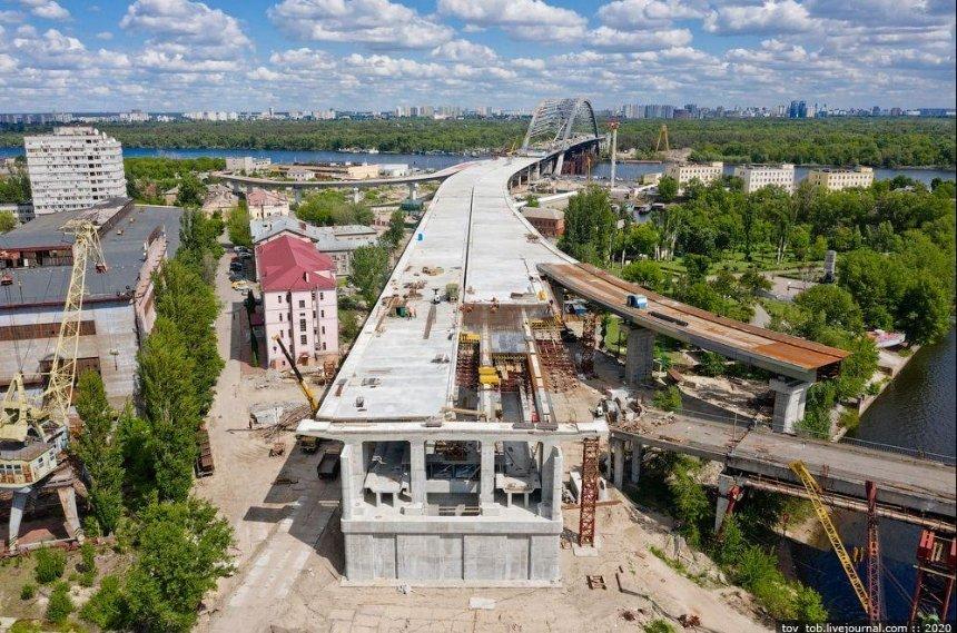 Новые станции метро и скоростной рельсовый транспорт: как будут развивать Киев в 2021 году