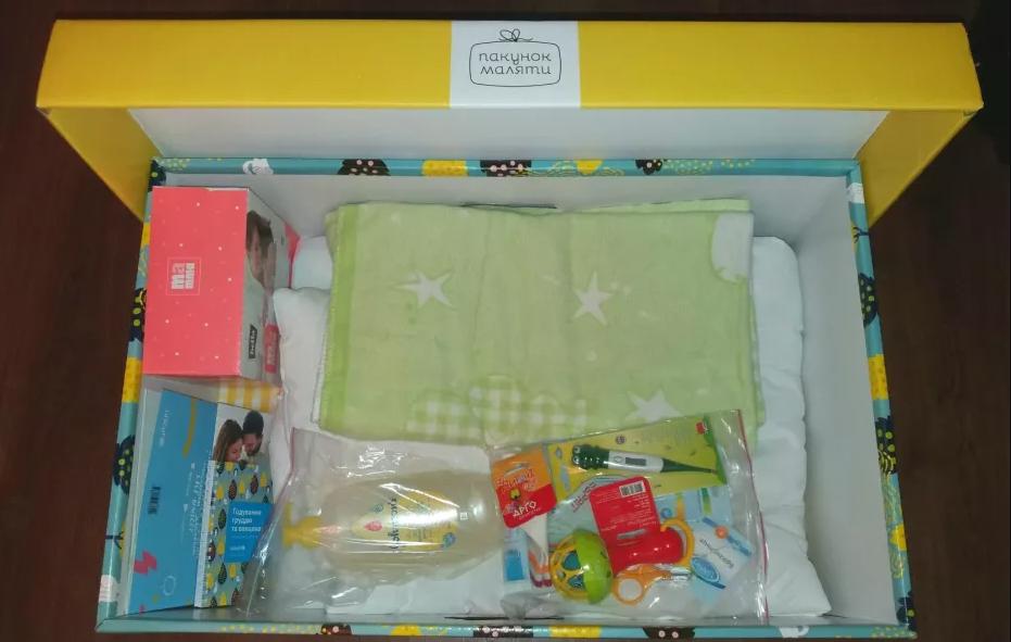 В столице закончились «Пакеты малыша», мамам задолжали 1000 наборов