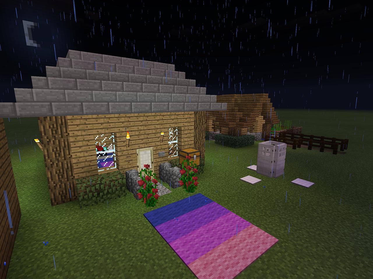В Британии открыли вакансию ландшафтного дизайнера в Minecraft