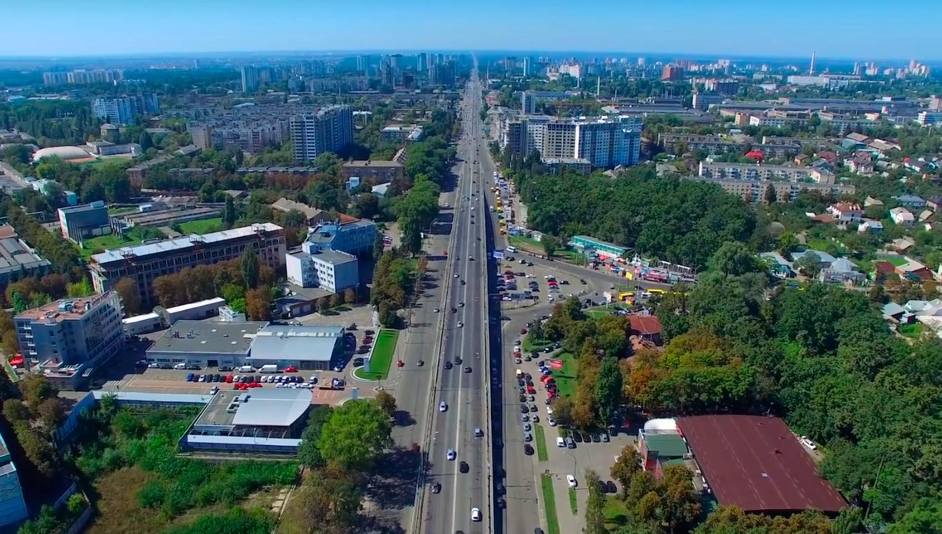 В Киеве может появиться еще один подземный переход на проспекте Победы