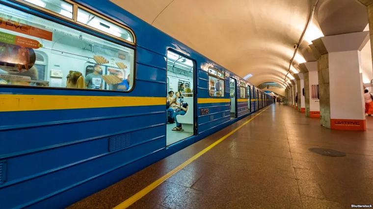Завтра в работе столичного метро возможны изменения