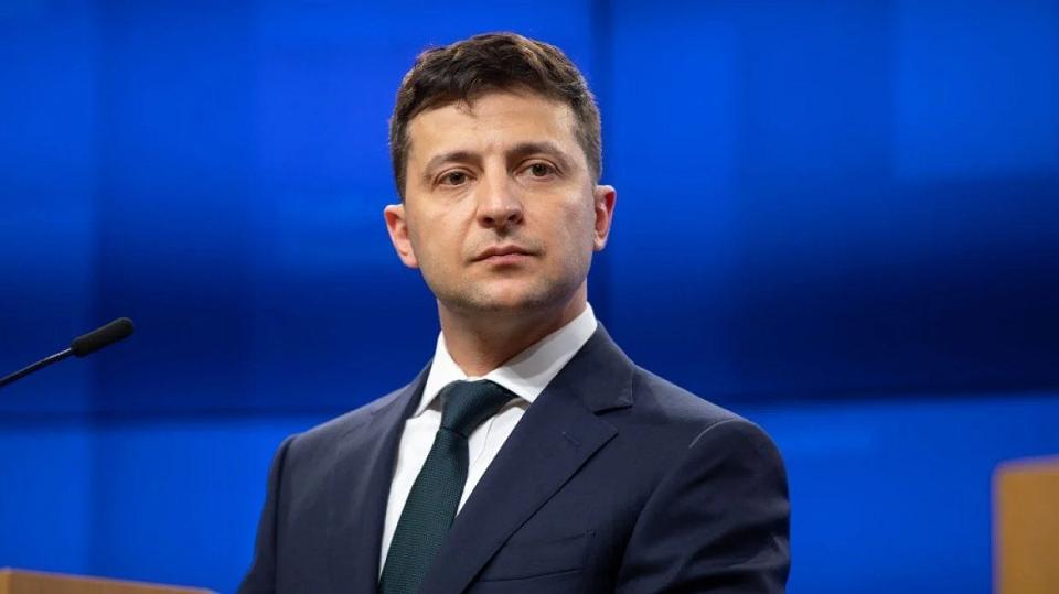 Зеленский выразил соболезнования семьям погибших 2 мая в Одессе