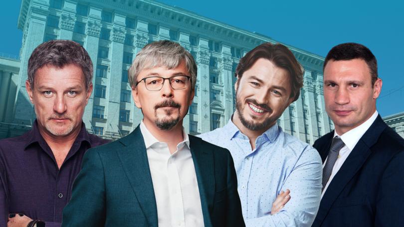 Чи готові потенційні мери Києва «чинити опір», як Черкаси, послаблюючи карантин в обхід уряду