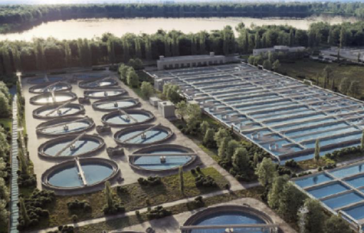 «Киевводоканал» хочет поднять тариф на холодную воду почти в половину