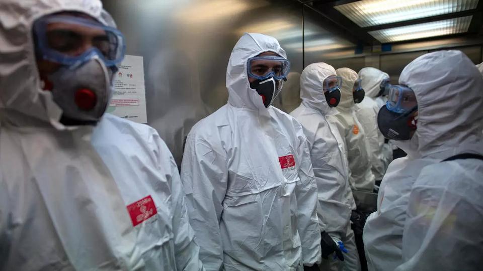 За сутки в столице два человека умерли от коронавируса