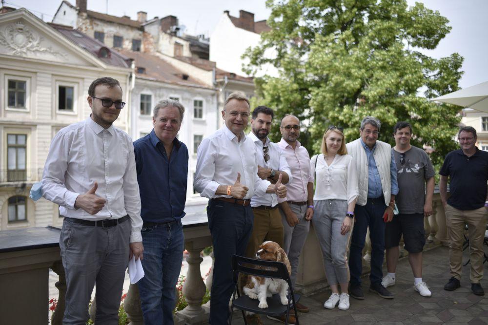 Фото: Маркиян Лисейко / city-adm.lviv.ua