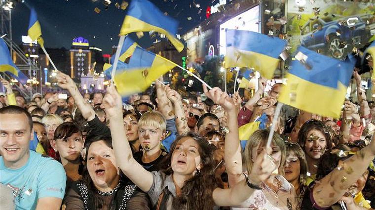 Киевлян приглашают на бесплатный концерт в честь Дня Независимости