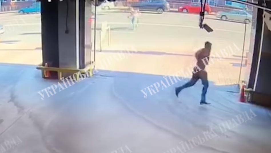 Побиття Найєма: опубліковано нове відео нападу на депутата (відео)