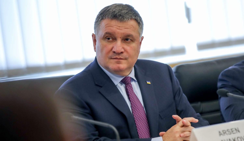 Рада отправила министра внутренних дел Авакова в отставку