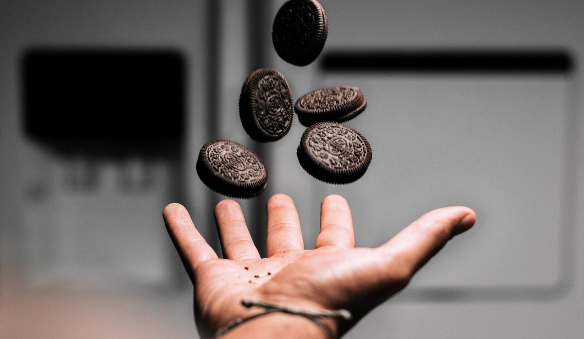 Oreo создал упаковку, чтобы родители могли спрятать свое печенье от детей