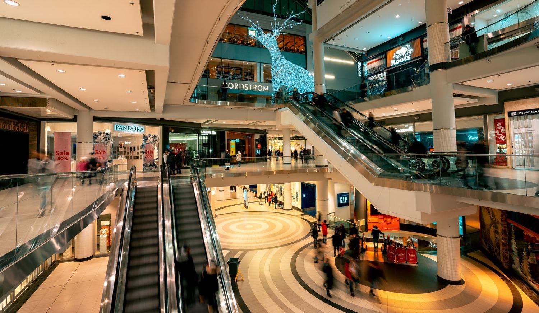 В Киеве откроют девять новых торговых центров: где и когда