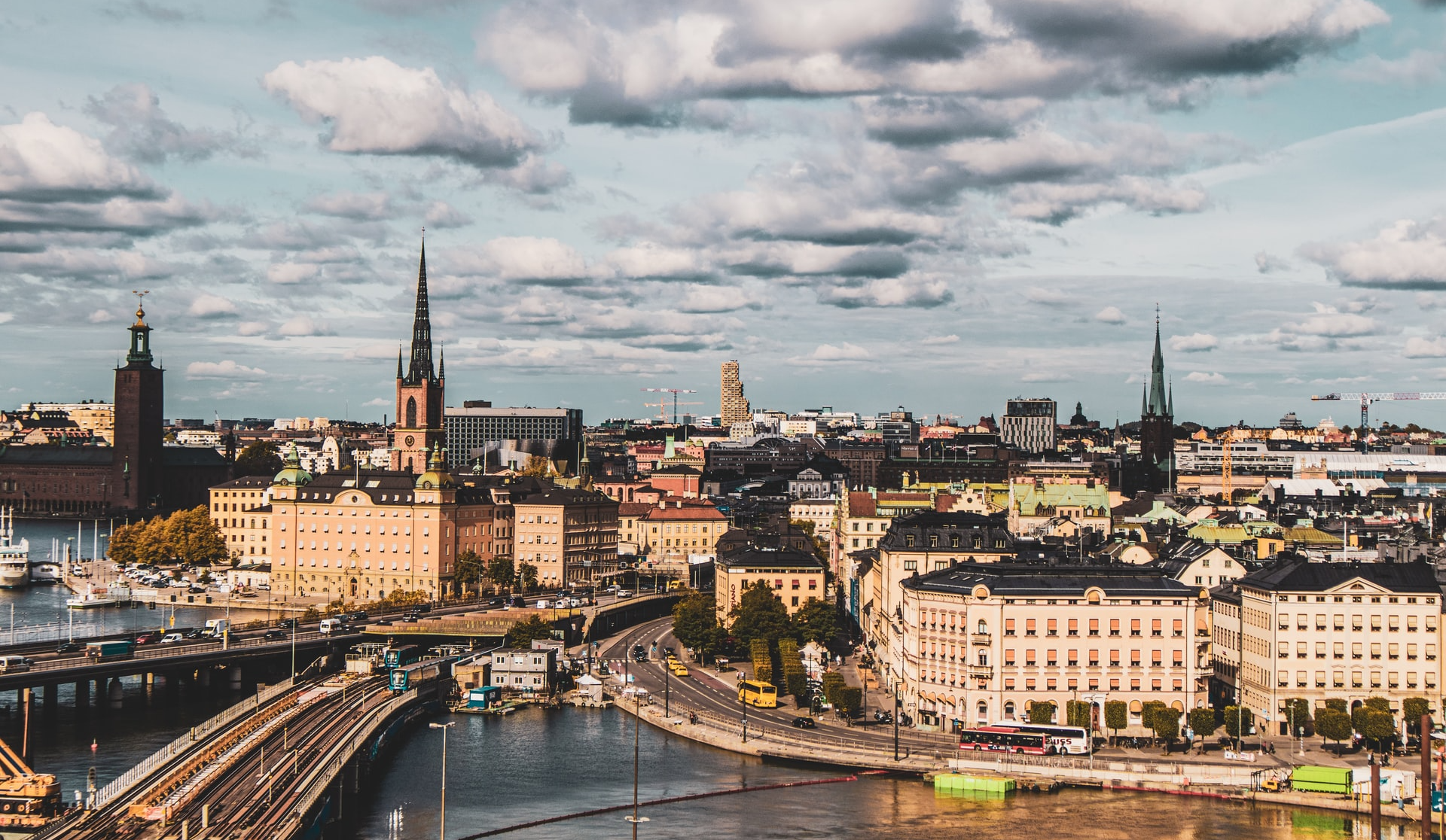 Швеция откроет границы для украинцев: когда и какие условия въезда