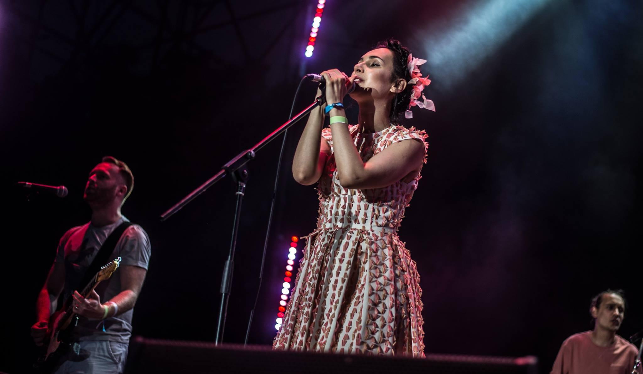 Группа «Крихітка» даст концерт под открытым небом в«Куренях»