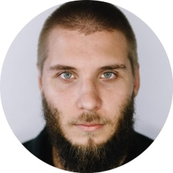 Алексей Крапивка, психиатр