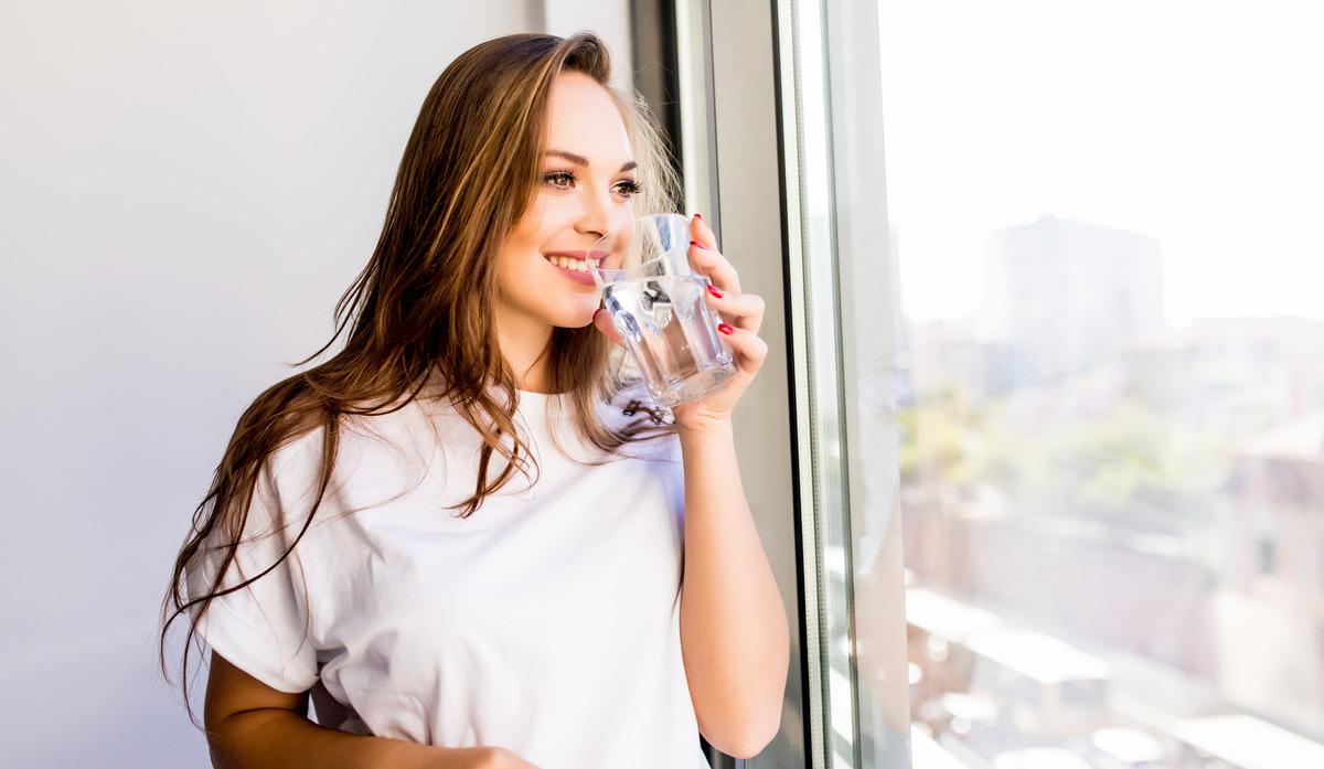«Київводоканал» назвал три причины, почему стоит пить воду из-под крана