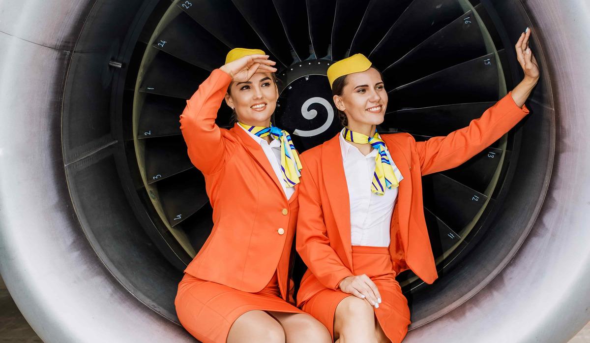 SkyUp запускает рейсы вИспанию: даты инаправления