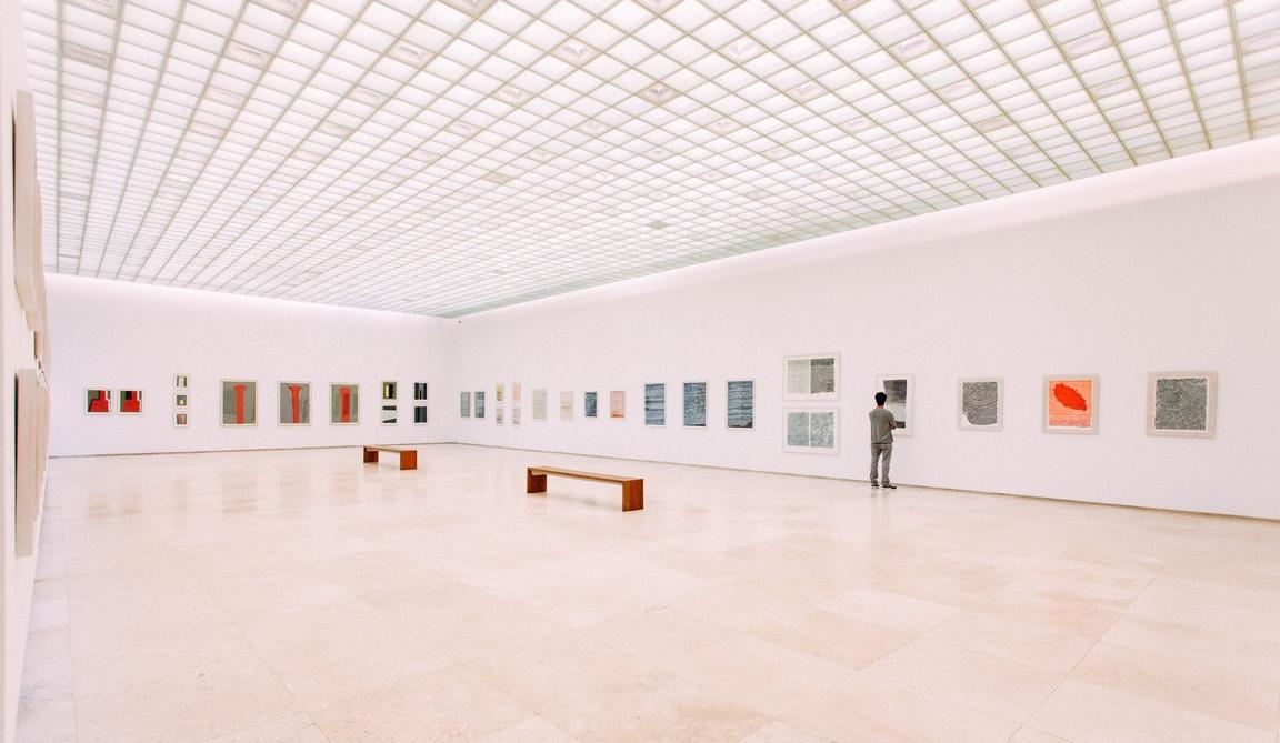 ВКиеве хотят открыть музей современного искусства
