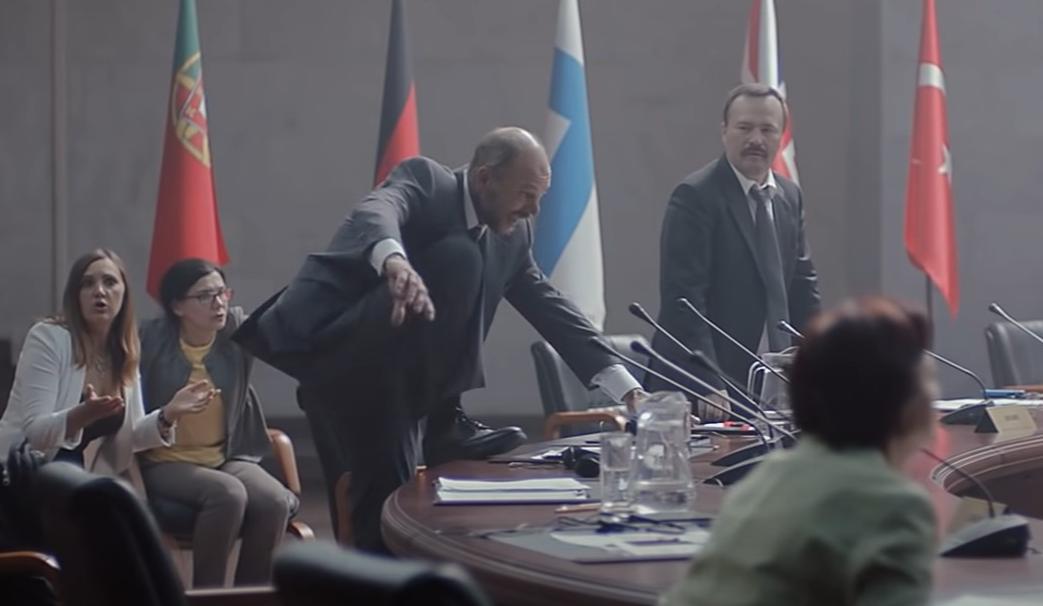 Клип, снятый в Киеве, вошел в топ-20 лучших в мире