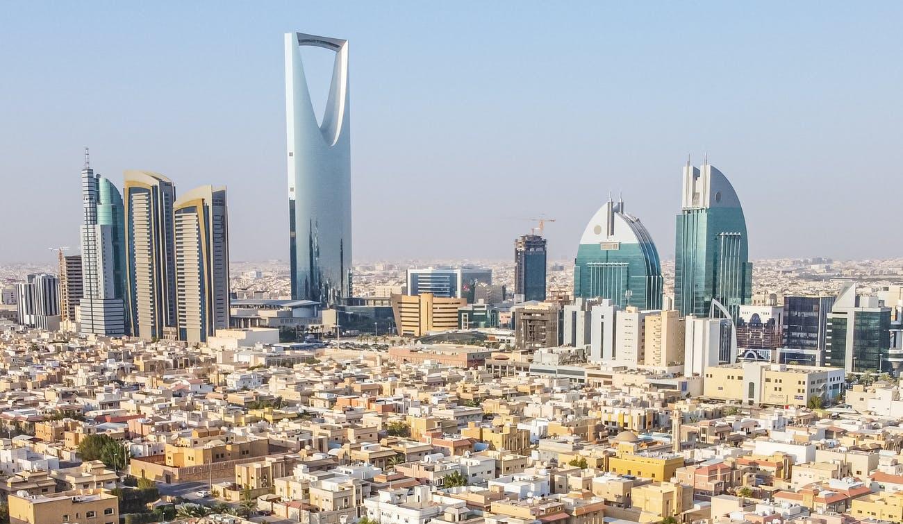 SkyUp запускает новые рейсы в Саудовскую Аравию