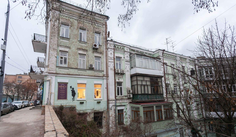 Несколько исторческих зданий Киева получили охранный статус: список