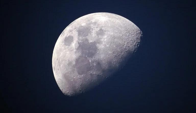 Первый украинский полет на Луну запланирован на 2022 год