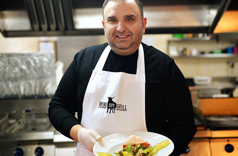 Ресторатор Шейнкер рассказал, как «налоговик» Головач «отжимал» его бизнес