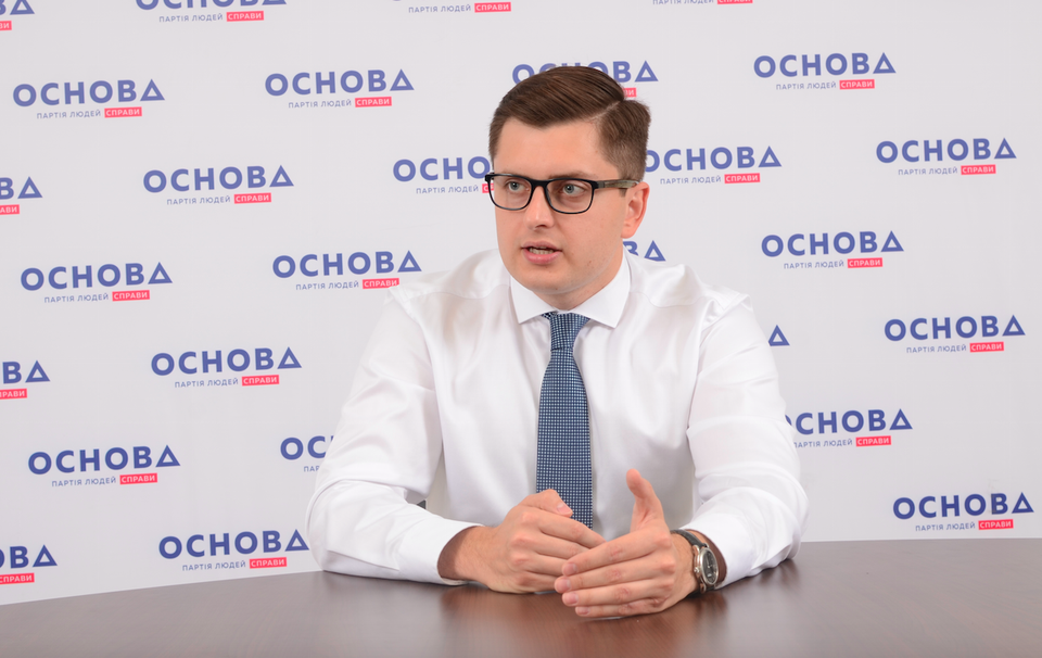 Украине нужна парламентская республика и сильный премьер – Артем Никифоров