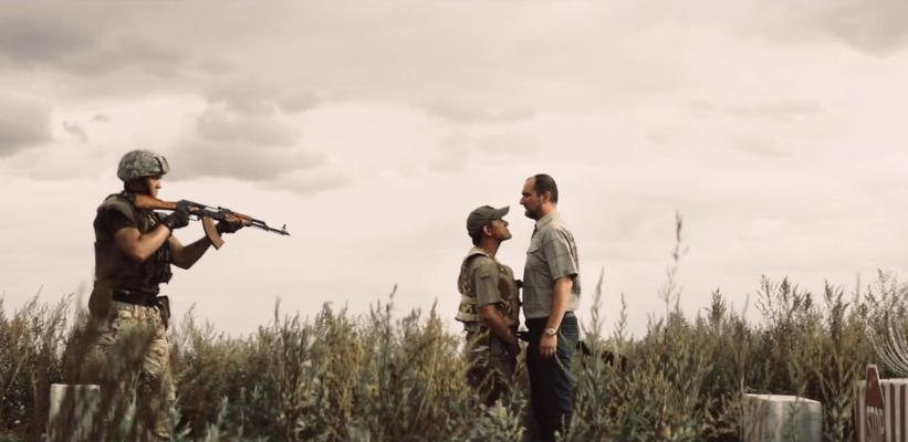 Украинка с дебютным фильмом стала призером Венецианского кинофестиваля