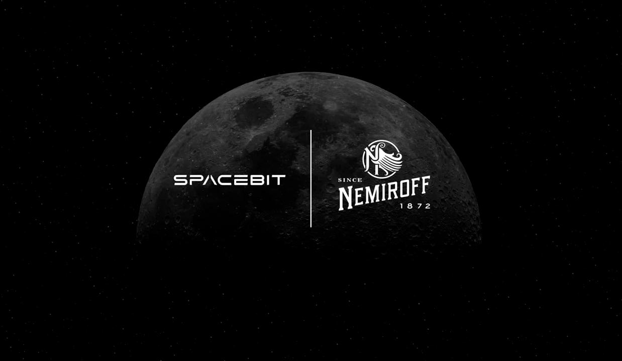 Українська місія наМісяць відбудеться запідтримки Nemiroff