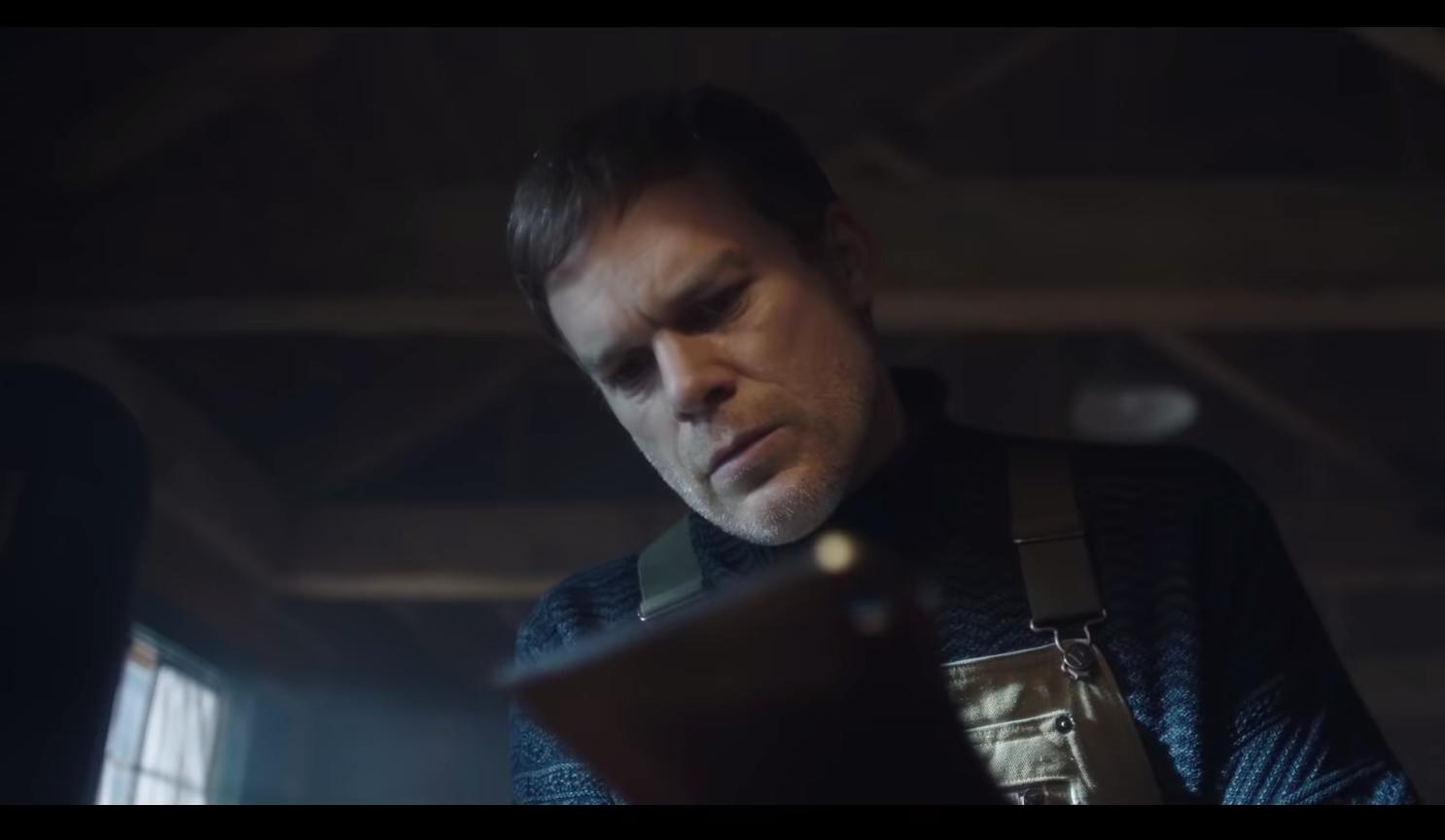Вышел новый трейлер сериала «Декстер: Новая кровь»