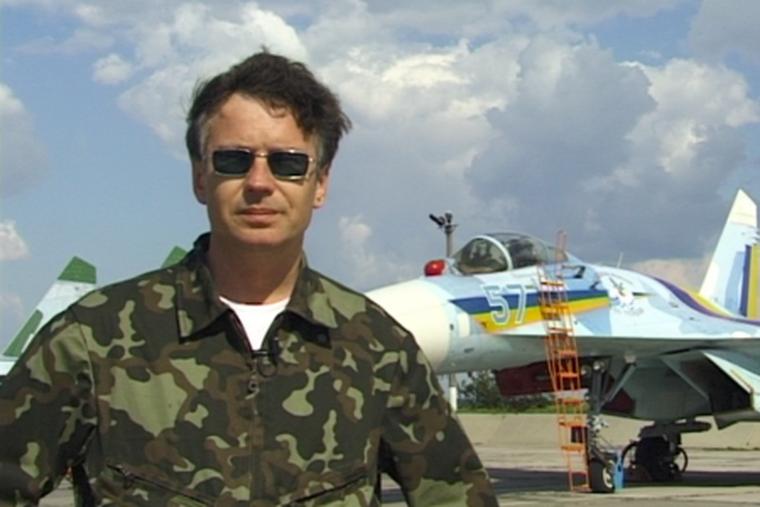 Для срыва евроатлантической интеграции Гриценко проводил совместные стрельбы сРФ,— военный эксперт