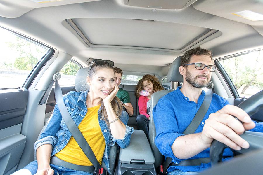 BlaBlaCar вводит плату за бронирование поездки
