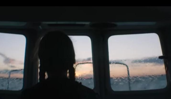 Слушай новое: KALUSH и Jerry Heil выпустили клип на песню «Хвилі»