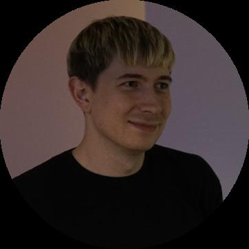 Діма Лютий, креативний директор R Agency