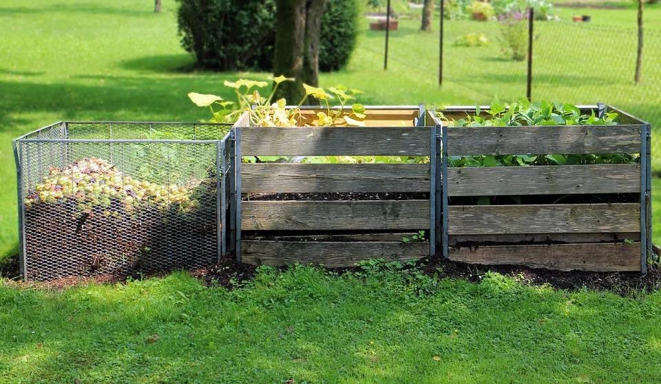 Жителей многоэтажек научат компостировать органические отходы