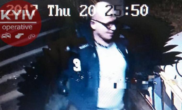 """""""Полетели"""": преступники украли необычный реквизит из киевской студии (фото)"""