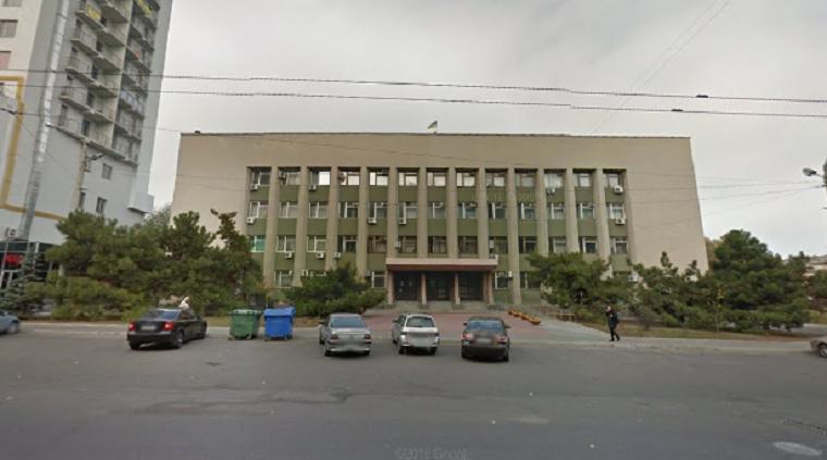 В Одесском областном ГАСКе новый начальник (видео)