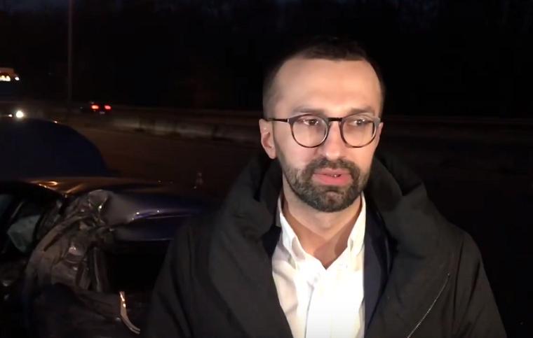 Сергей Лещенко рассказал подробности ДТП на Большой Окружной дороге (видео)