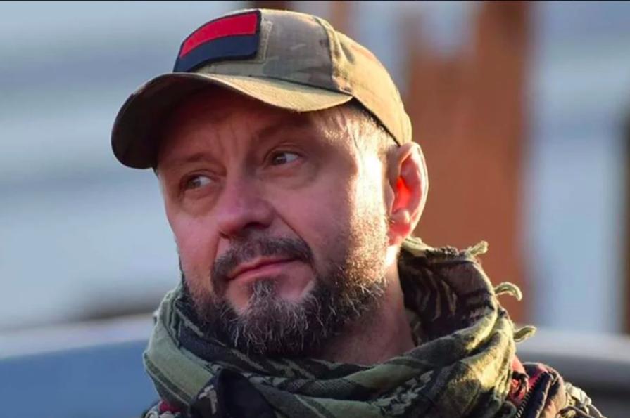 Полиция подозревает сержанта ССО Андрея Антоненко в убийстве Шеремета (фото, видео) (обновлено)